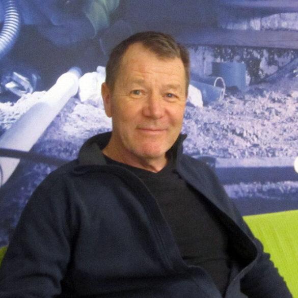 Tommy Englund, Englund Teknik AB